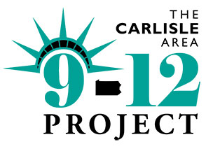 the carlisle area 9-12 project logo