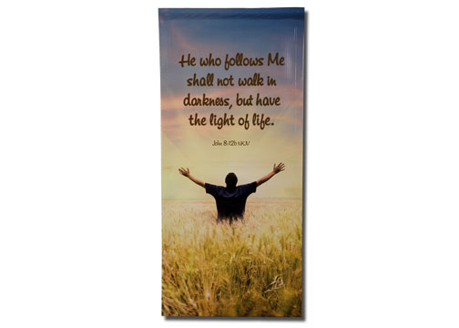 scripture and image banner