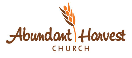 abundant harvest church logo