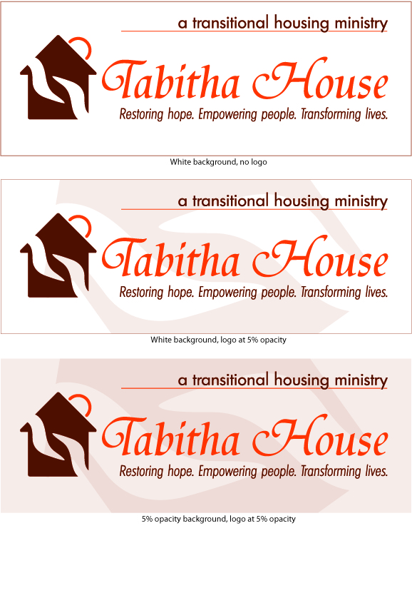 Tabitha House banner background comparison